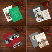 Holiday Cards / Greeting Cards