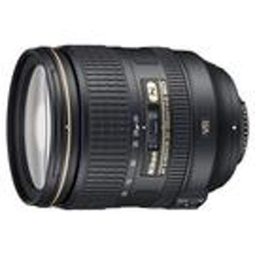Nikon-AF-S 24-120mm f/4G ED VR P.O.M.-Objectifs pour réflexes et systèmes compacts