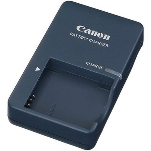 Canon-CB-2LX Battery Charger-Battery Packs & Adapters