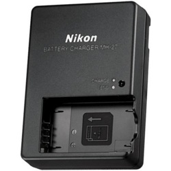 Nikon-MH-27 Quick Charger-Battery Chargers