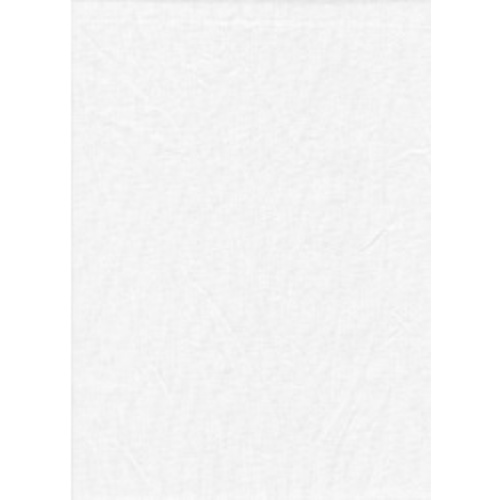 ProMaster-Solid Backdrop - 6' x 10' - White #9353-Backgrounds