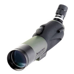 Celestron-Ultima 65 -  45° Spotting Scope-Binoculars and Scopes