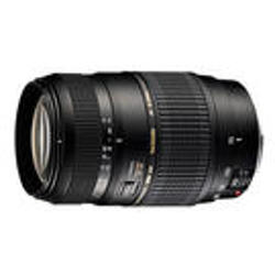 Tamron-AF 70-300MM F/4-5.6 Di LD Macro 1:2 for Sony/Konica Minolta-Lenses - SLR & Compact System