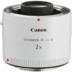 Canon-Extender EF 2x III-Lens Converters & Adapters