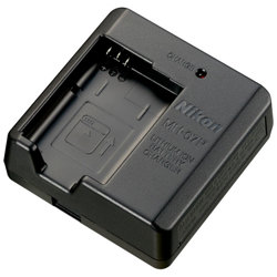 Nikon-MH-67P Battery Charger-Battery Chargers