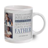 PG-823 - Dad Mug