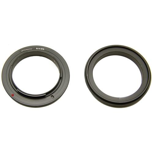 ProMaster-55mm Lens Reverse Ring - Nikon #6686-Miscellaneous Camera Accessories