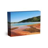 24 x 16 Canvas Wrap (Image Wrap) 1/2 inch bar