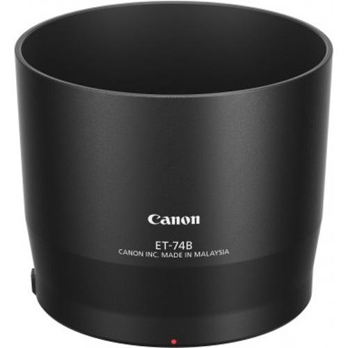 Canon-Lens Hood ET-74B-Lens Hoods & Caps