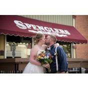 Ben & Taryn - Wedding