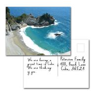 Post Card - A