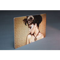 18x12 Wooden Wall Panel