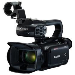 Canon-XA15 Professional Camcorder-Video Cameras