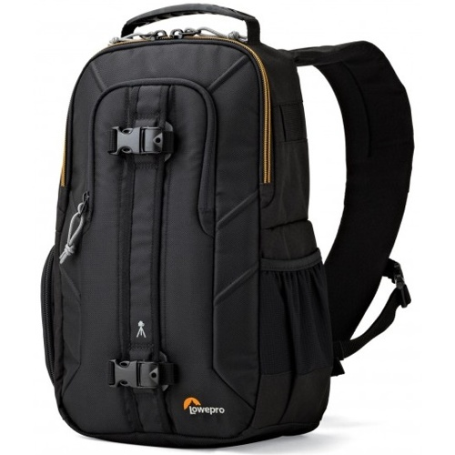 Lowepro-Slingshot Edge 150 AW - Black-Bags and Cases