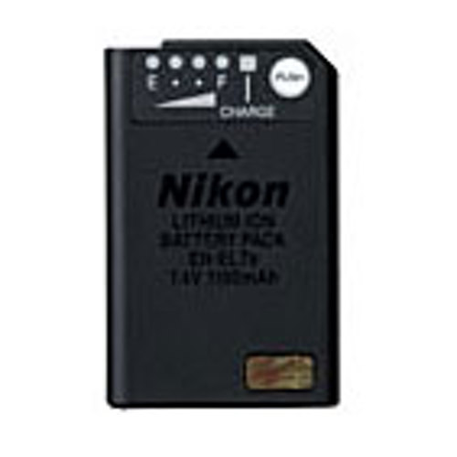 Nikon-EN-EL7e-Battery Packs & Adapters