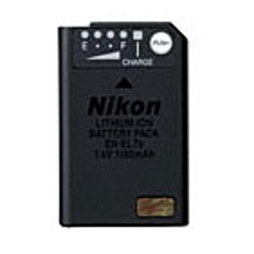 Nikon-EN-EL7e-Battery Packs & Adapters