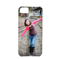iPhone 5C Barely There Case