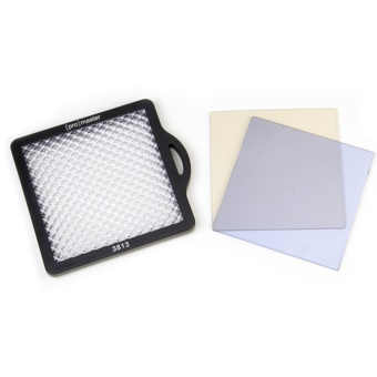 ProMaster-Creative White Balance Kit #3813-Miscellaneous Studio Accessories