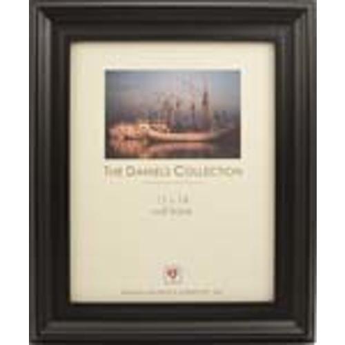 Dennis Daniels #W84 Contour Molding 20 x 24 - Ebony - Photo Frames ...