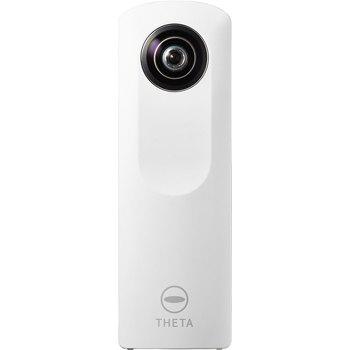 Ricoh-Theta Digital Camera-Digital Cameras