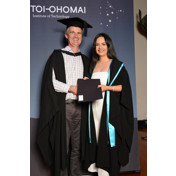 NZ Diploma in Business L6