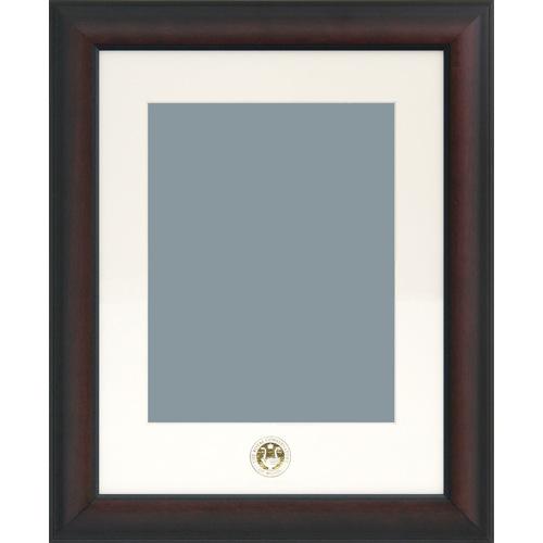 Rcm Briarwood Mahogany Portrait Frame 0810bm Rcm Royal