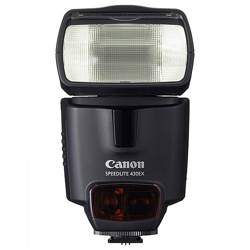 Canon-Speedlite 430EX-Flashes and Speedlights