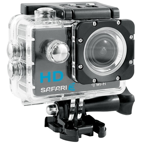Optex-Safari 3 HD-Video Cameras