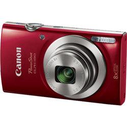 Canon-PowerShot ELPH 180 Digital Camera-Digital Cameras
