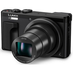 Panasonic-Lumix DMC-ZS60 Digital Camera-Digital Cameras