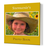 11 x 13 Photo Book