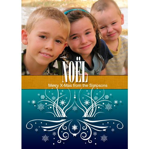 NOËL - Blue