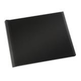 20-Page 8.5 x 11 Basic Black Linen Photo Book