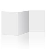 5x7 Vertical Z-Fold Card