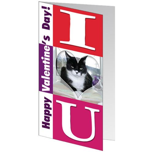 ILUVU - Red