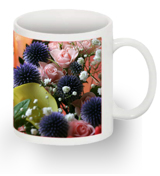 Premium 15 0z Mug with Wrap Around Image