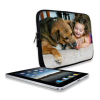 "Neoprene iPadâ""¢ or NetBook Laptop Sleeves - 10''"