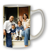 15 oz. Premium Mug (Full Image Wrap)