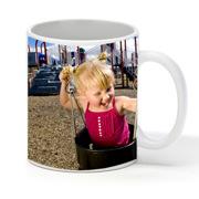 11 oz. Standard Mug (Freestyle Full Image Wrap)