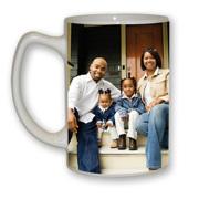 15 oz. Premium Mug (Left Hand)