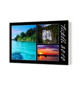 6 x 4 Hard Cover Photo Book