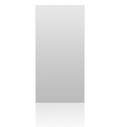 4 x 8 Flat Card (one sided)
