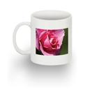 Standard 11oz mug with 1 image LH