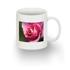 Standard white mug with 1 image facing (RH)