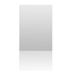 5 x 7 Flat Card (one sided) cyo