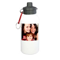 Bouteille blanche 500ml