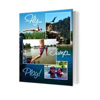 5 x 7 Soft Cover Photo Book