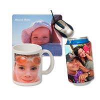 Personalised Photo Gifts