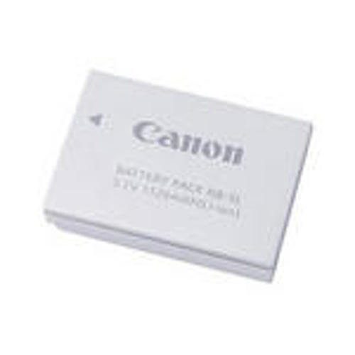 Canon-NB-5L-Battery Packs & Adapters