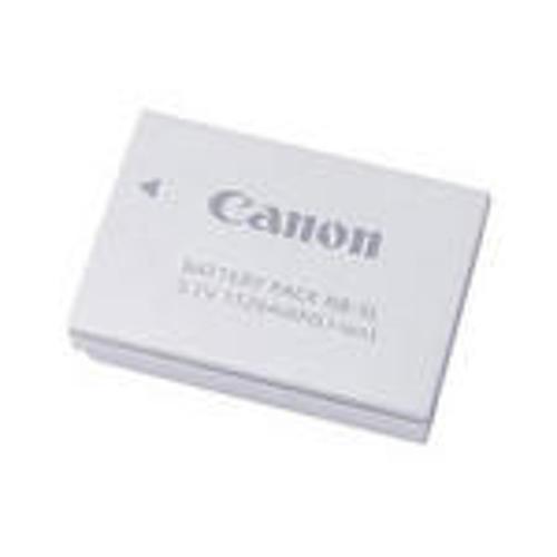 Canon-NB-5L-Bloc-piles & Adaptateurs